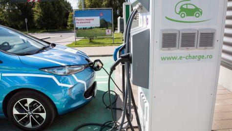 Top 5 mașini electrice cu cea mai mare autonomie reală