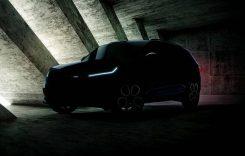Skoda Kodiaq RS – Teaser pentru super-SUV-ul care vine la Paris