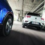 Inedit: Volkswagen T-Roc 1.0 TSI vs Volkswagen T-Roc 2.0 TDI