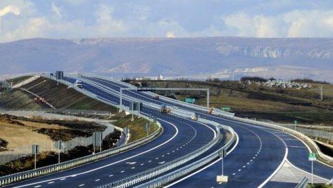 Guvernul anti-şosele. NU a cerut fonduri europene pentru Autostrada Moldova