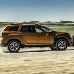 Dacia Duster TCe 150 2WD - viteza maximă stârnește invidia competitorilor
