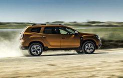 Dacia Duster TCe 150 2WD – viteza maximă stârnește invidia competitorilor