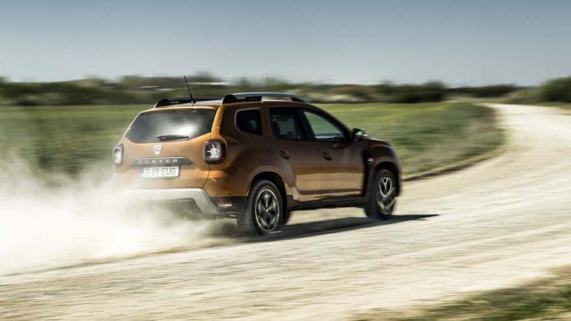 Top 5 vânzări SUV-uri mici în Europa: Dacia Duster ajunge pe locul 2 după primele opt luni