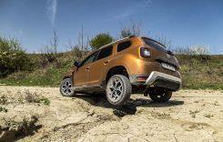 Dacia Duster va avea o versiune 4×4 cu transmisie automată