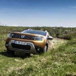 Dacia Duster 1.5 dCi 4WD Prestige