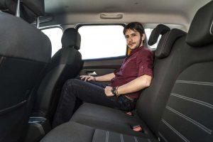 Test Dacia Duster 1.5 dCi 4WD Prestige