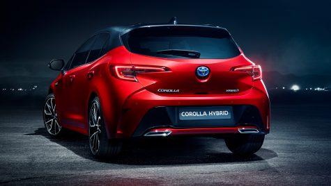 Toyota Auris devine Toyota Corolla – Mașina va fi prezentată la Salonul Auto de la Paris