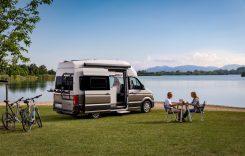 Noul Volkswagen Grand California – Acasă departe de casă