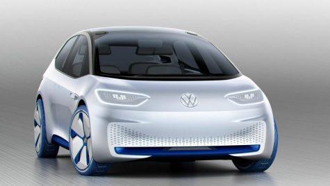 Volkswagen I.D. devine VW Neo