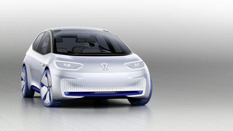 Va exista un Volkswagen I.D. R de serie ultaperformant