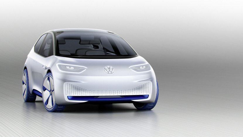 Volkswagen I.D. R