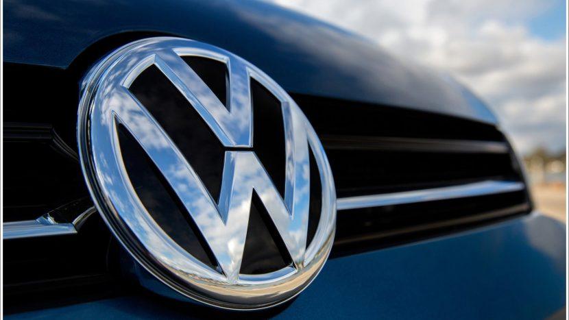 Volkswagen rechemare in service