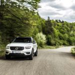Test Volvo XC40 T5 AT8 AWD R-Design