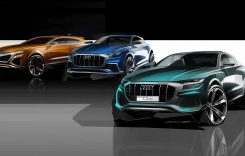 Familia de SUV-uri Audi se mărește. Q4, Q6 și Q9 sunt în lucru