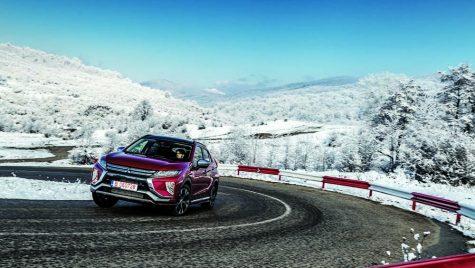 Test Mitsubishi Eclipse Cross – Mai mult Cross decât Eclipse