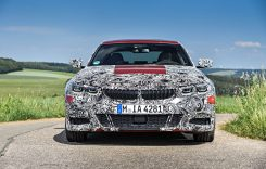 Noul BMW Seria 3 va avea cel mai puternic motor cu 4 cilindri din istoria companiei