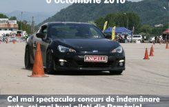 IAC 2018: Cupa Domnesti-Arges