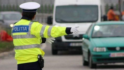 Cum poți să scapi de puncte de penalizare primite pentru abateri în trafic