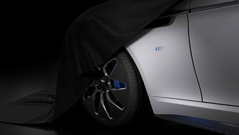 Aston Martin Rapide E – Englezii construiesc un supercar electric cu peste 600 CP!
