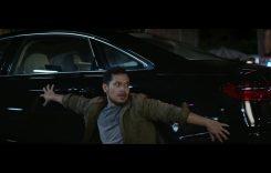 Aceasta este reclama la Audi A8 L. Arată ca un film de acțiune!