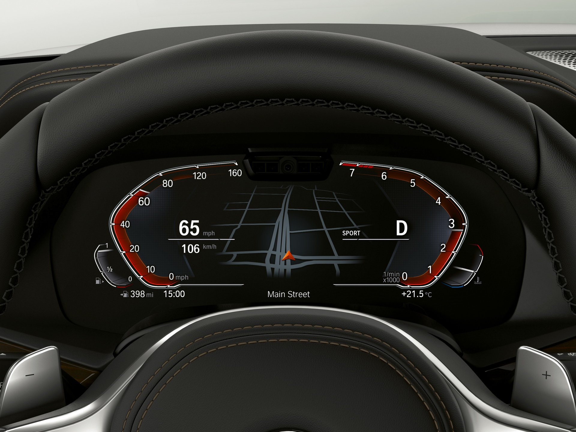 BMW Digital Cockpit (13)