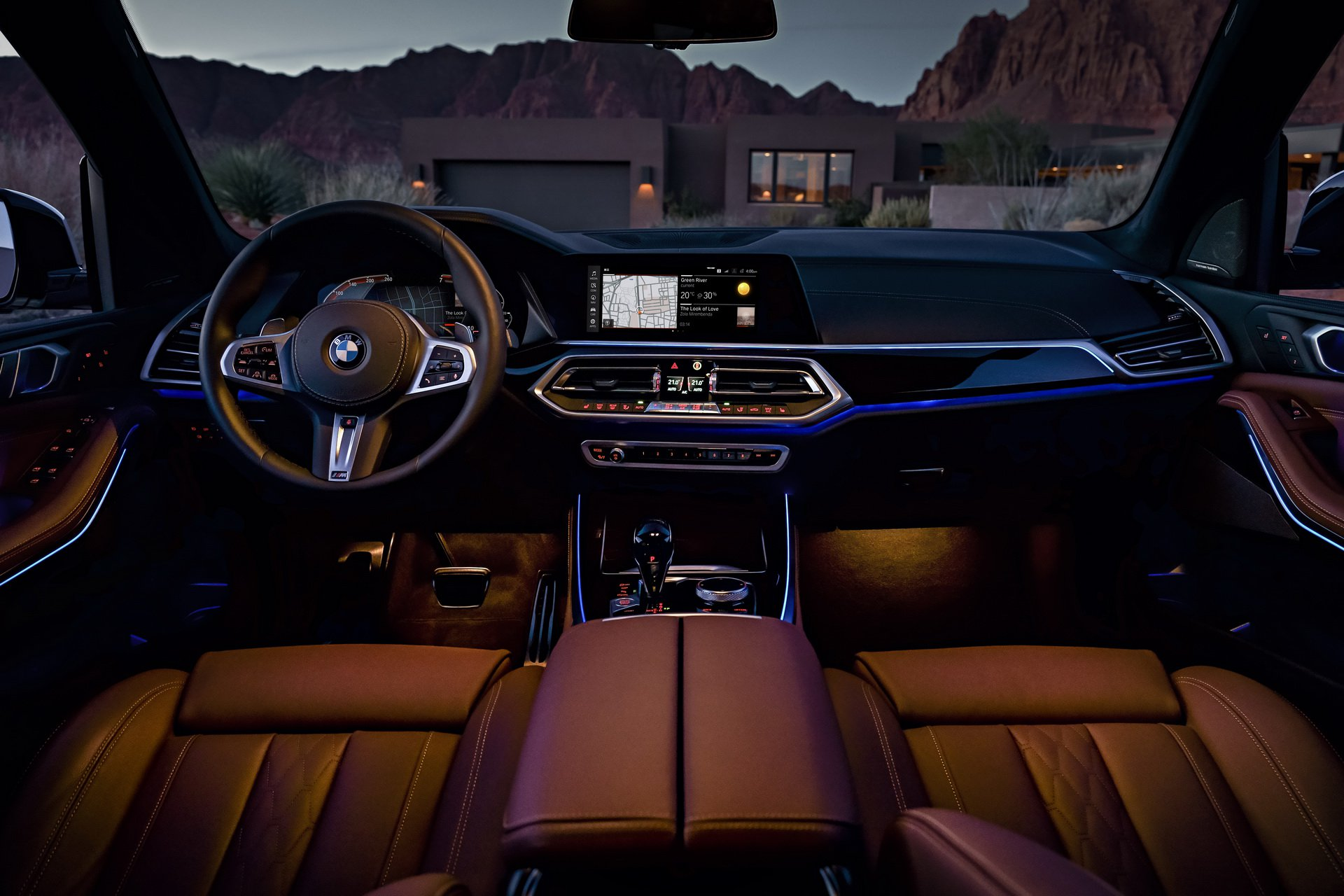 BMW Digital Cockpit (6)