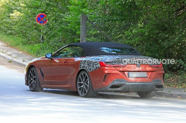 BMW Seria 8 Cabrio (5)