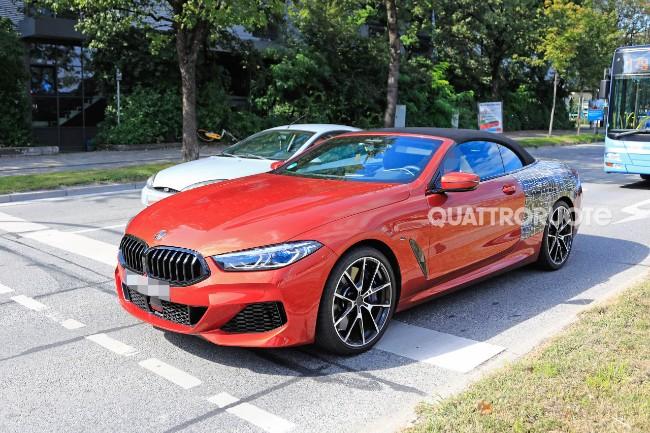 BMW Seria 8 Cabrio (6)