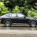 Test drive - BMW X4 xDrive25d M Sport X