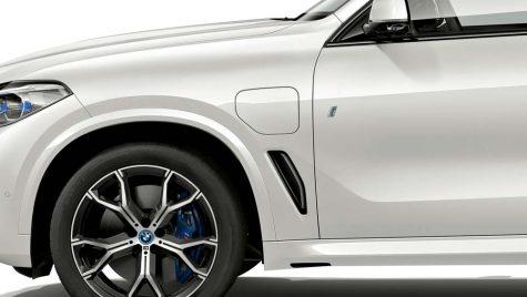 Noul BMW X5 xDrive45e iPerformance – informații oficiale și galerie foto