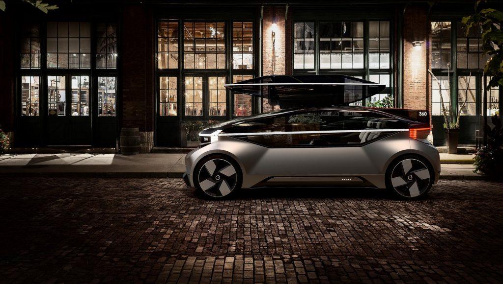 Concept Volvo 360 (4)