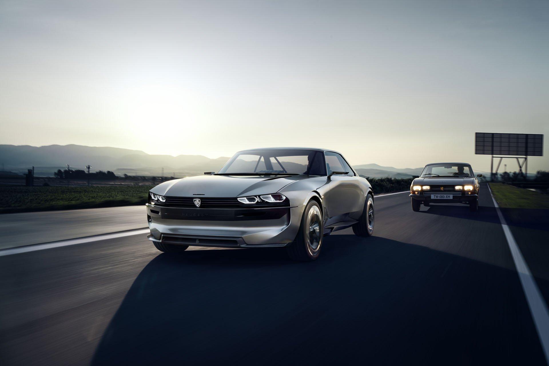 Conceptul Peugeot e-Legend (16)
