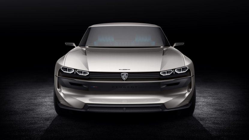 Conceptul Peugeot e-Legend (18)