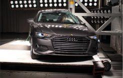 Euro NCAP: Audi A6 și VW Touareg obțin punctaj maxim