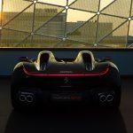 Ferrari Monza SP 1 si 2
