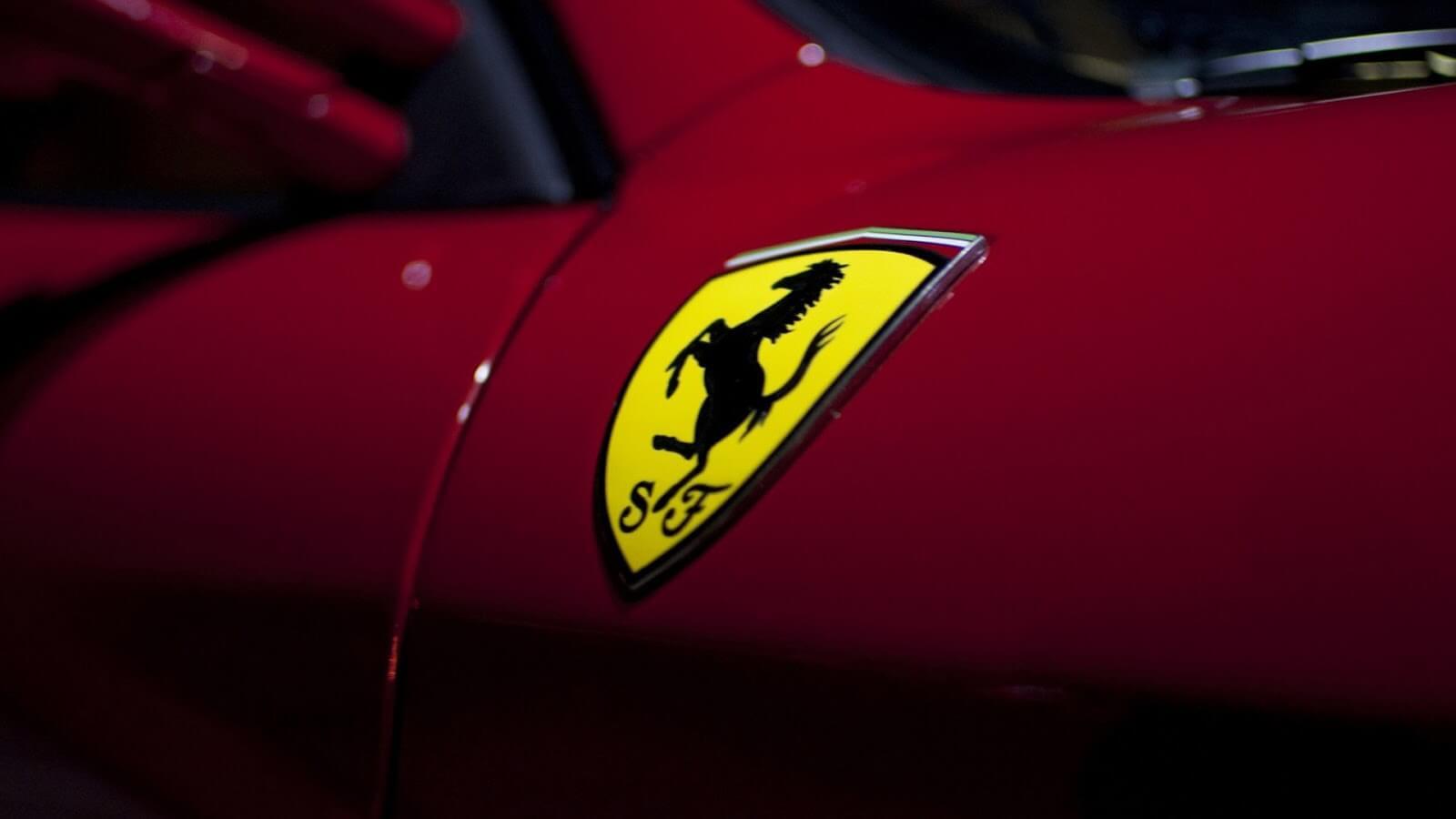 Ferrari Purosangue va fi primul SUV din istoria companiei