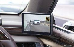 Aceasta este prima mașină din lume fără oglinzi retrovizoare! Nu e Audi e-tron!