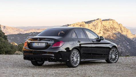 Lista modelelor Mercedes conforme cu standardul Euro 6d-TEMP