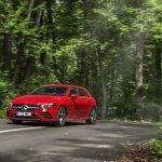 Test drive - Mercedes-Benz Clasa A 180 d
