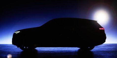 Mercedes-Benz EQC va fi dezvăluit mâine. Tot ce știm despre primul crossover electric de la Stuttgart