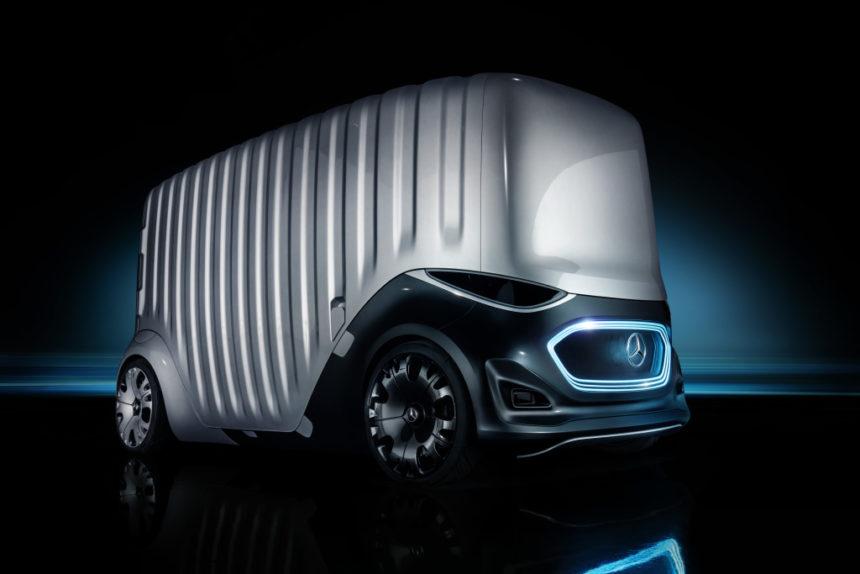 IAA 2018 Hanovra - începe o nouă eră a vehiculelor comerciale