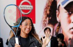 Naomi Osaka a devenit ambasador Nissan după ce a câștigat US Open