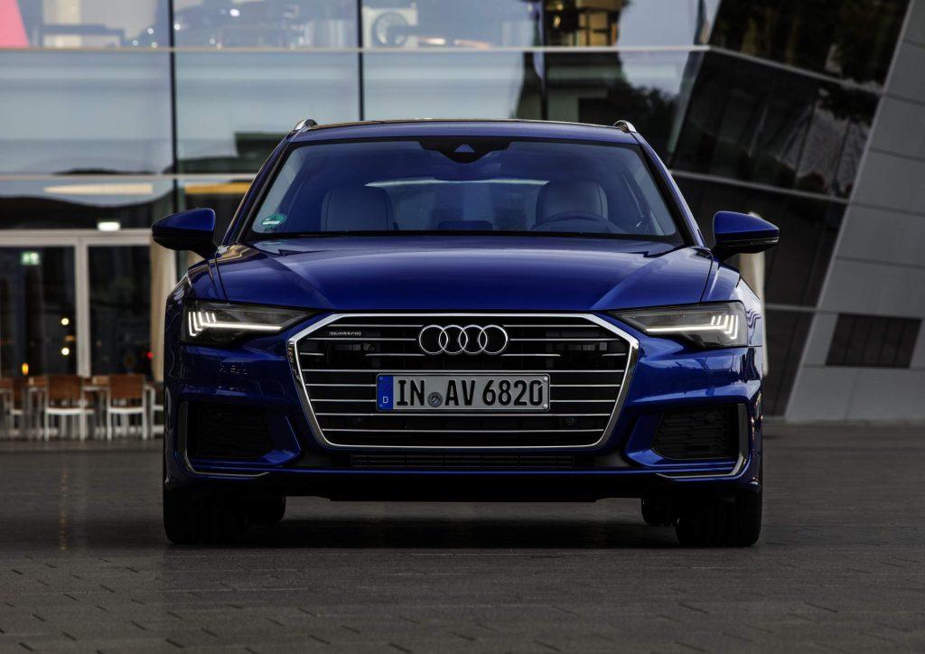 Noul Audi A6 Avant (16)