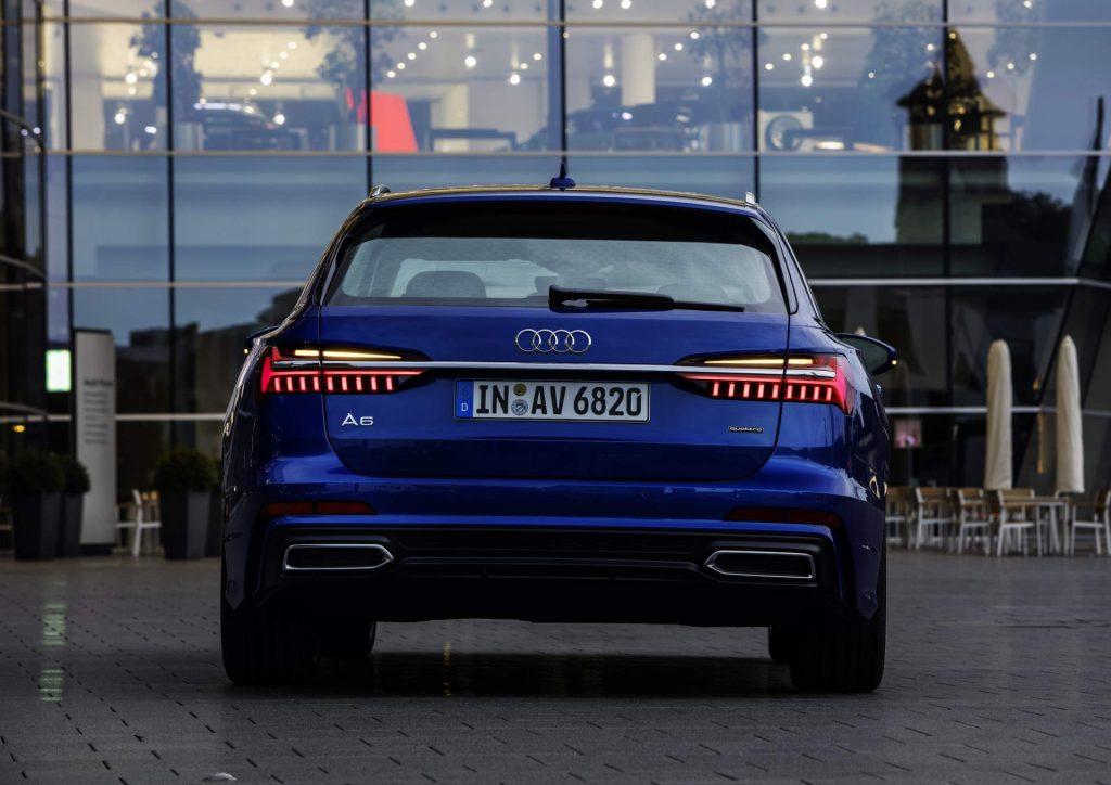 Noul Audi A6 Avant (4)