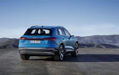 Ce SUV electric va prezenta Audi la Geneva