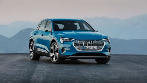 Prețuri Audi e-tron – Cât costă noul SUV electric în România?