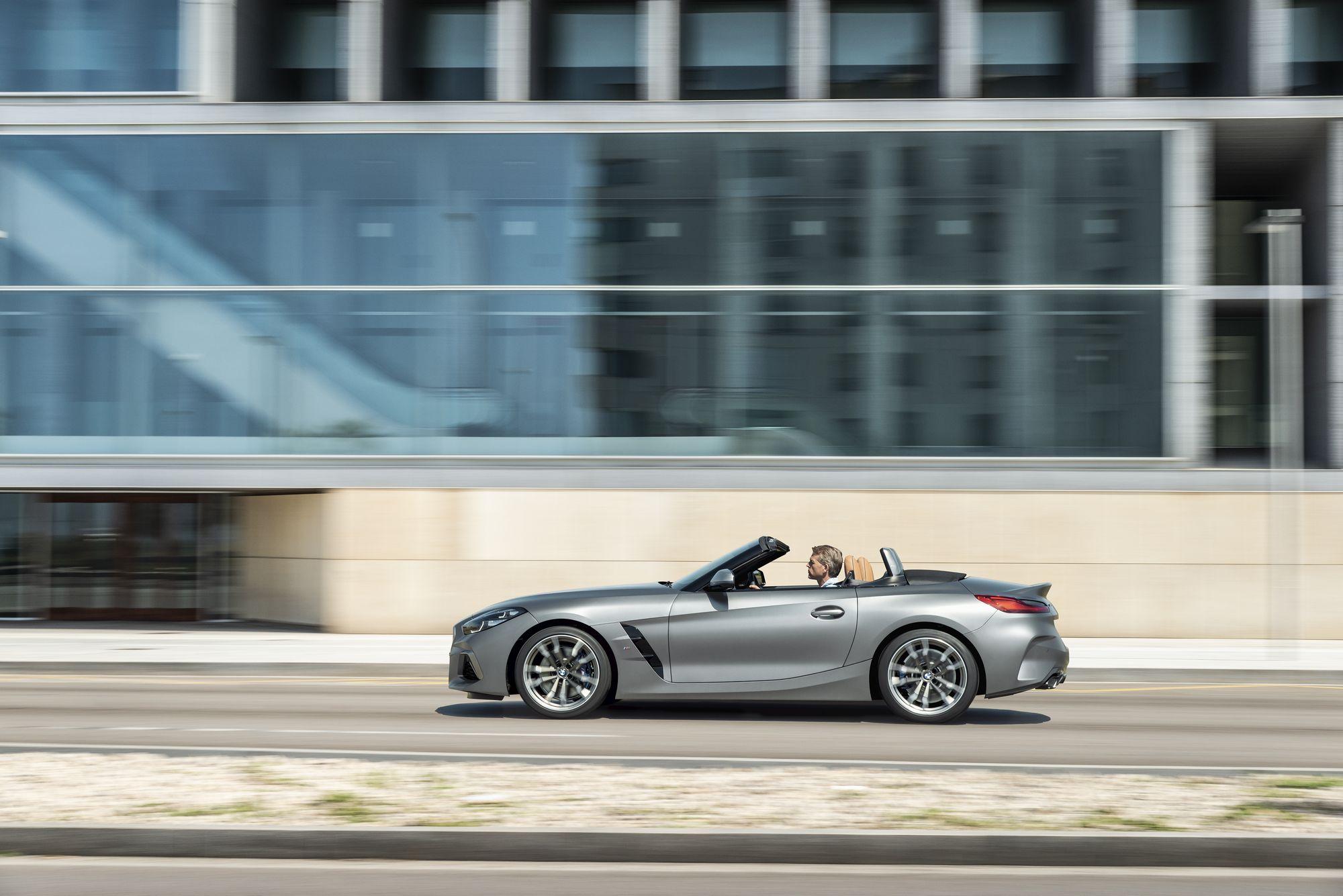 Noul BMW Z4 (16)