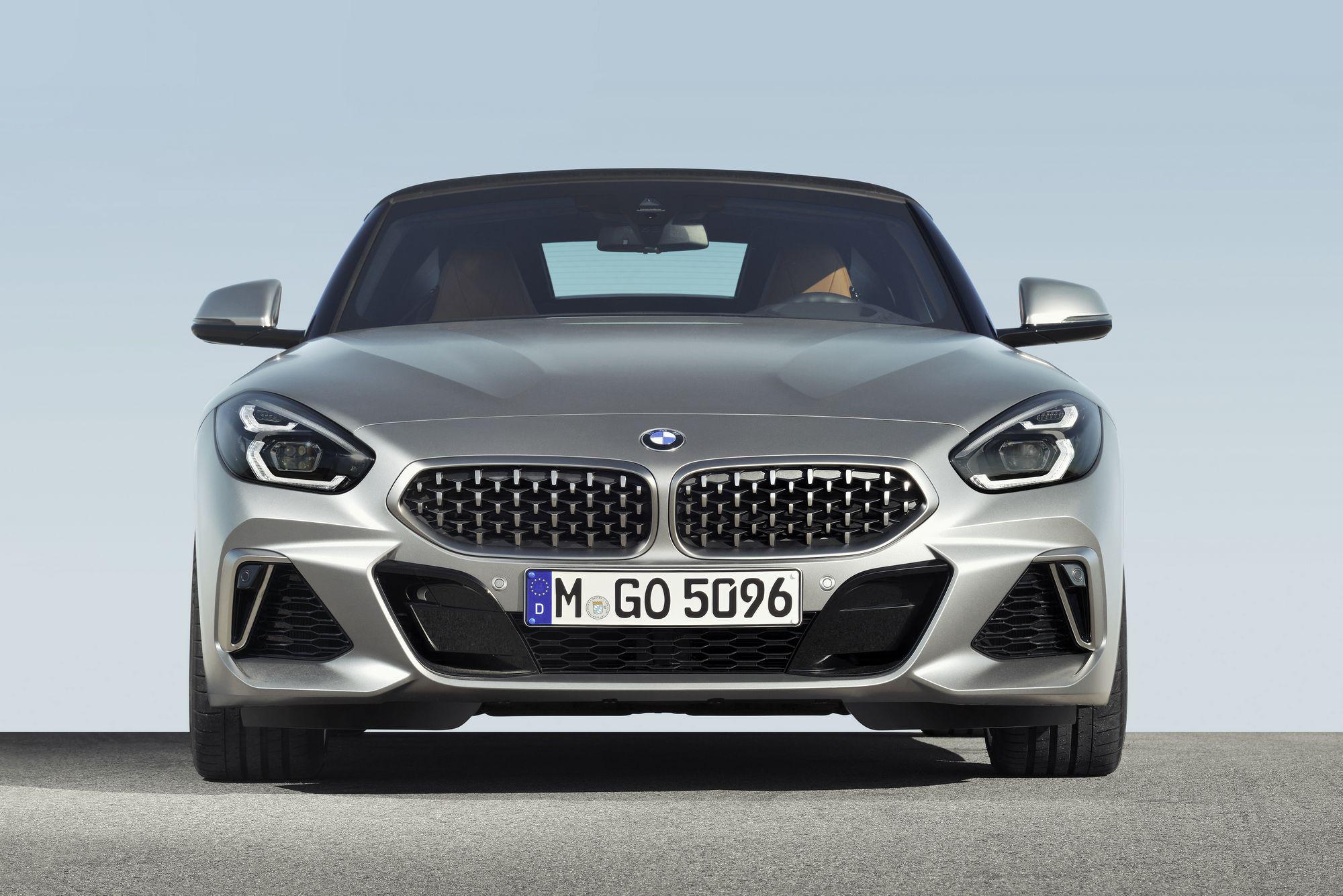Noul BMW Z4 (22)