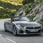 Noul BMW Z4