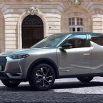 Noul DS 3 Crossback (1)